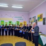 Wystawa Władysławy Klimowskiej i Występ Chóru z Żywca