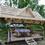 Obchody 100 - lecia kaplicy na Prusowie