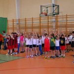 Spartakiada Sportowa Szkół Podstawowych