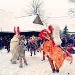 Żywieckie Gody 2013 - plener - Stara Chałupa