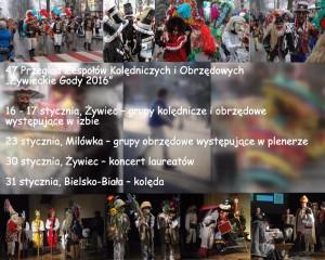 Zywieckie Gody 2016
