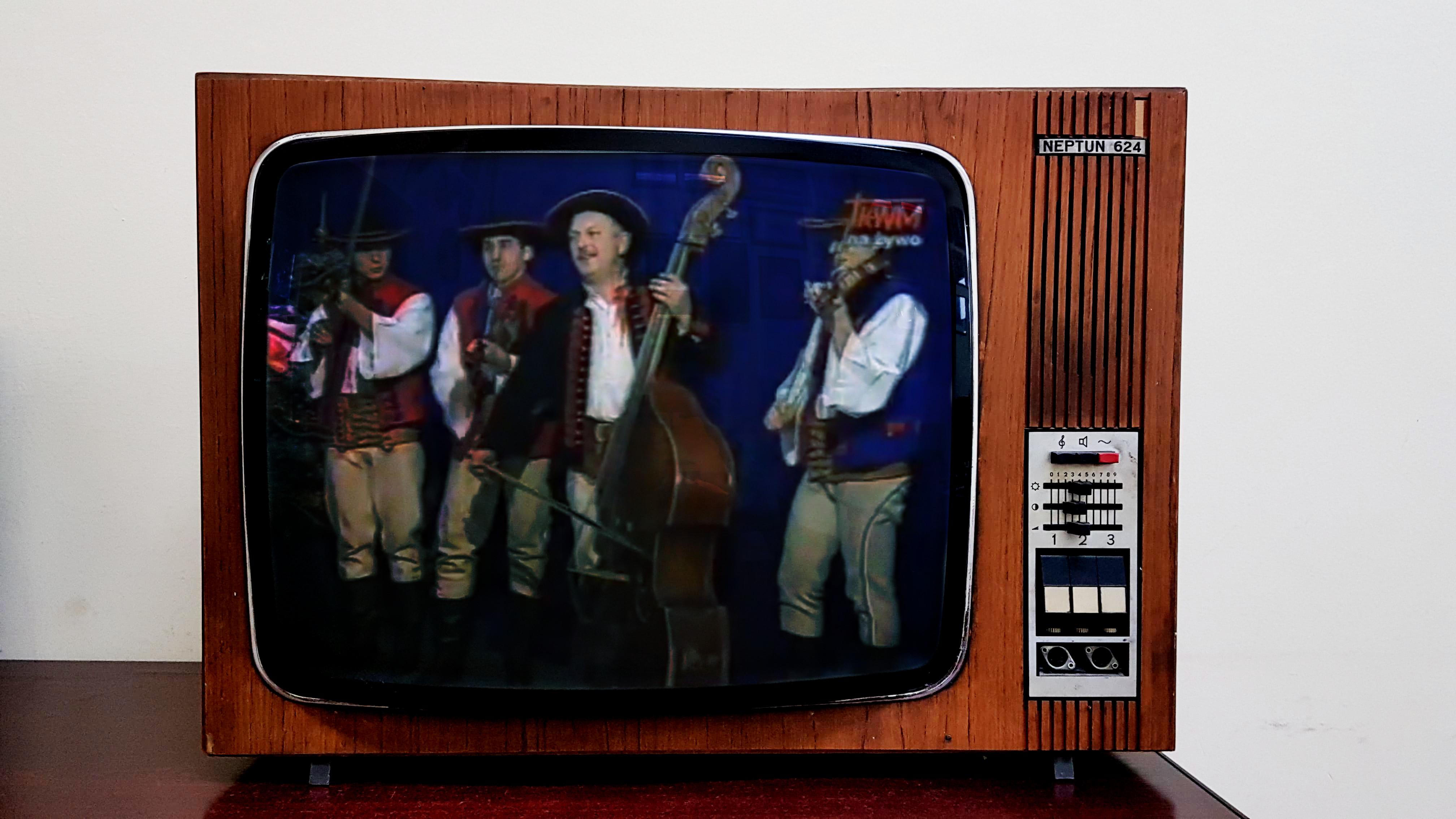 Historia imprez na starych taśmach – programy świąteczne w TV